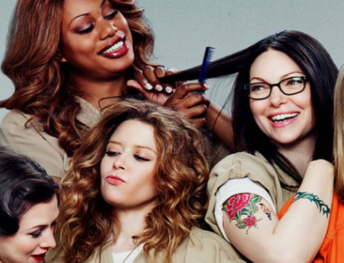 Orange is the New Black and the Beautification of Litchfield