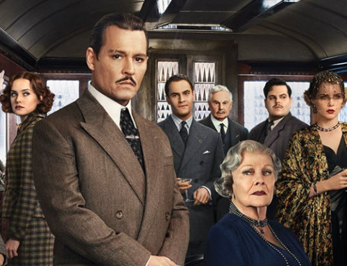 Murder On The Orient Express: A Timely Classic