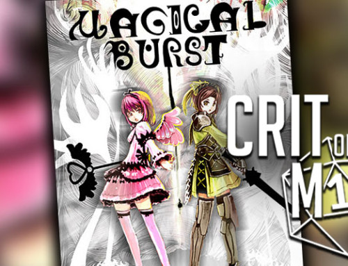 Crit or Miss: Magical Burst