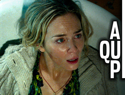 'A Quiet Place' Could Have Been A Part Of Cloverfield, But I'm Glad It Wasn't