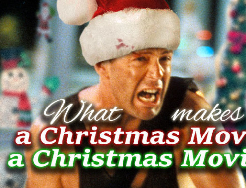 What Makes A Christmas Movie A Christmas Movie?