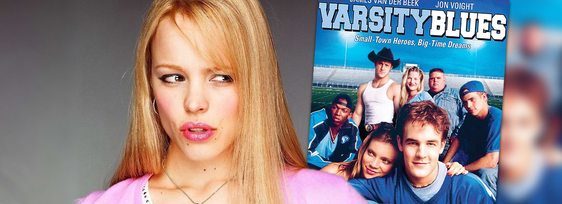 What 'Varsity Blues' Says About Regina George