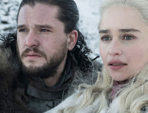 "From 'Game Of Thrones' To 'Arrested Development': ""Acceptable"" Incest In Media"