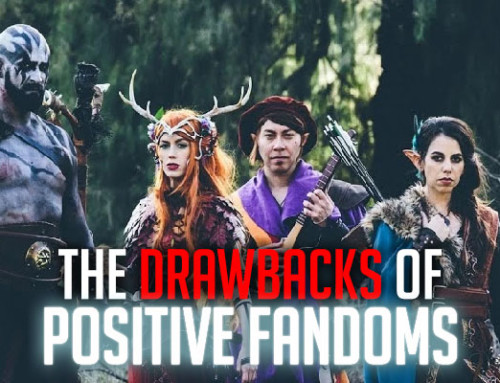 The Drawbacks Of Positive Fandoms