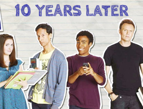 10 Years Later: A 'Community' Retrospective