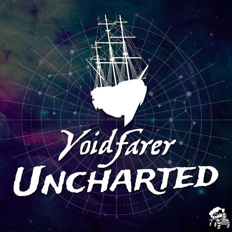VOIDFARER UNCHARTED 2: Whole Cast Q&A and Discussion of the Story So Far