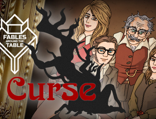 An Introduction to Fables Around the Table: Curse