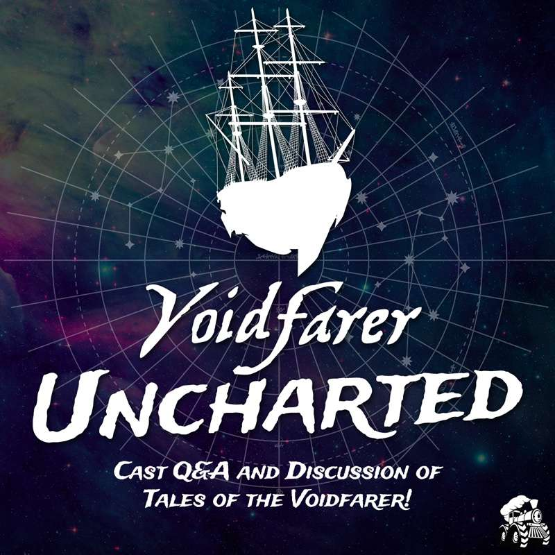 VOIDFARER UNCHARTED 3 – The Saker/Tanner Conversion (A Discussion of Chapter 3)