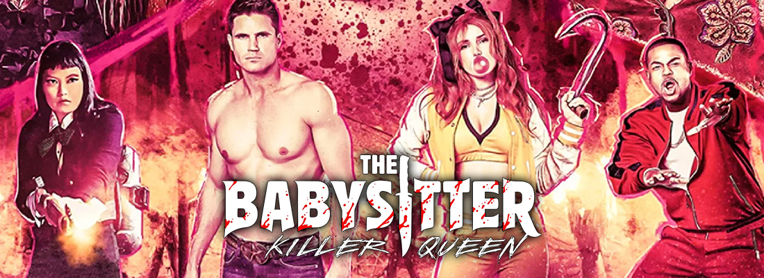 Too Old For a Babysitter: 'The Babysitter' Series And Growing Up