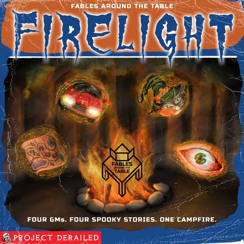 Firelight Retrospective with the Firelight Cast